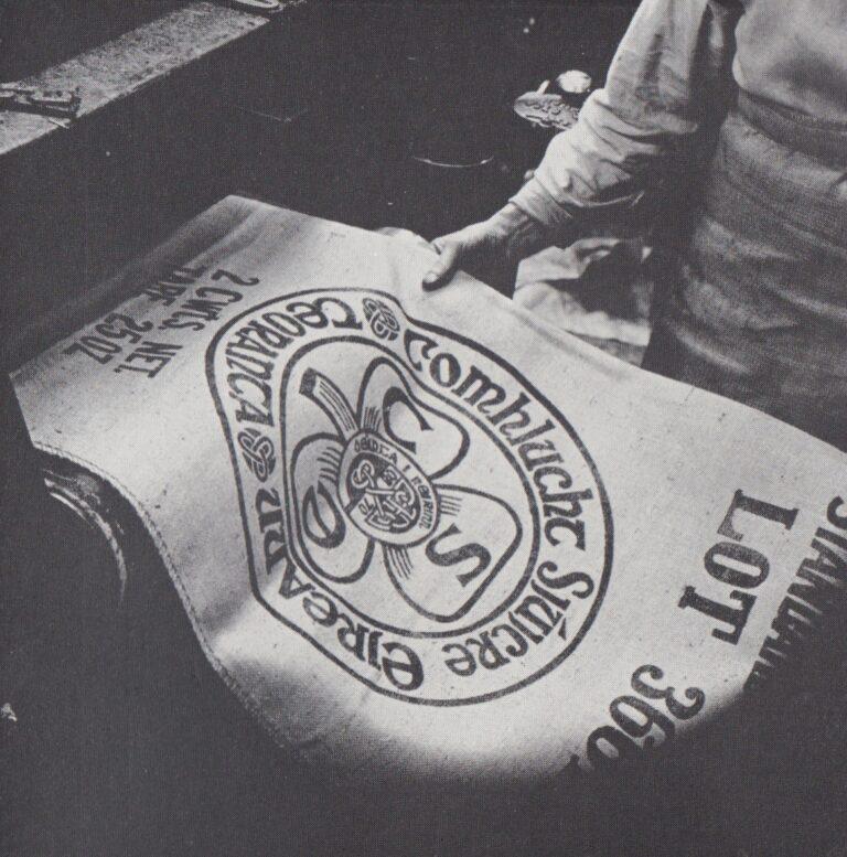 Goodbodys of Clara, Limerick Branch 1965
